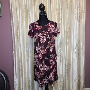 NWT Apt 9 flower dress